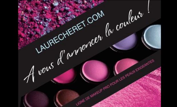 Visuel du projet Soutenez le maquillage Made In France !