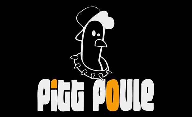 Project visual Pitt Poule - 1er album !