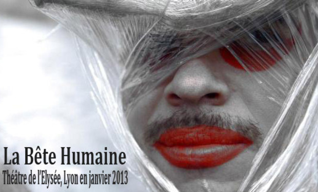 Project visual La Bête Humaine needs YOU !