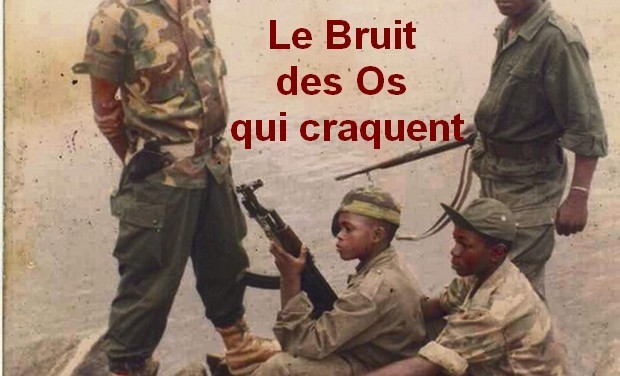 Project visual Le Bruit des Os qui craquent