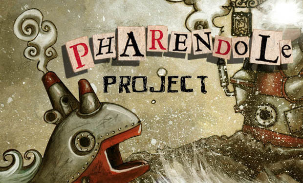 Project visual Pharendole