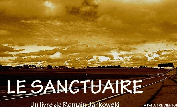 Visueel van project LE SANCTUAIRE