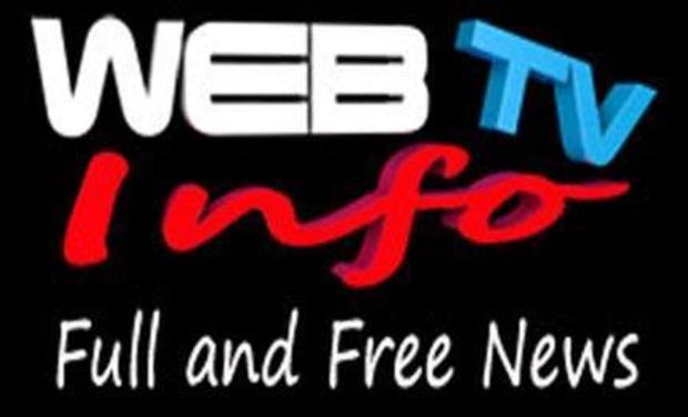 Visueel van project Web Tv Info - Full and free news