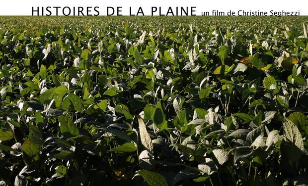 Visuel du projet Histoires de la plaine