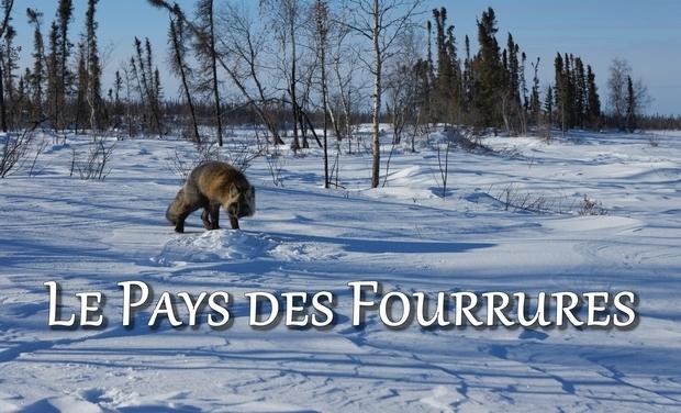 Project visual Le Pays des Fourrures