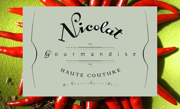 Project visual Nicolat