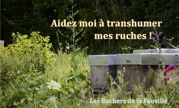 Visueel van project Les Ruchers de la Fauville