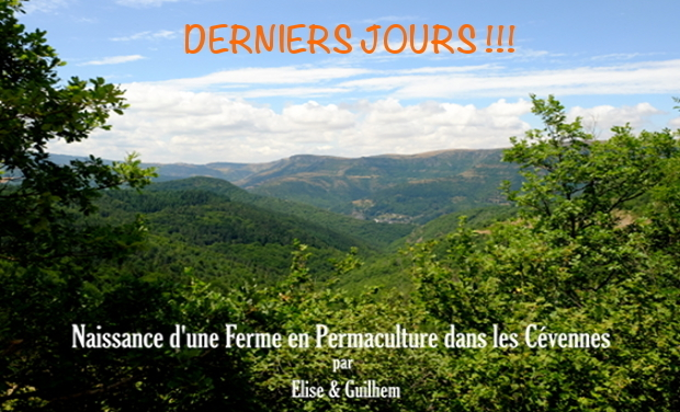 Project visual Une ferme en permaculture