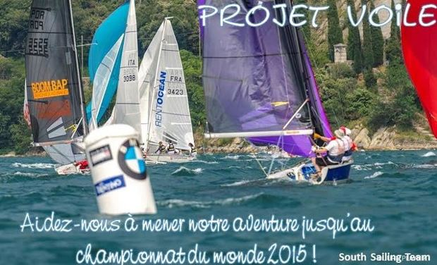 Project visual Longtze World Championship + Champ. de France SB20
