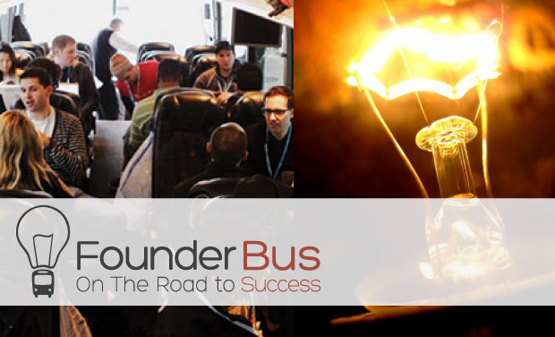 Project visual FounderBus France