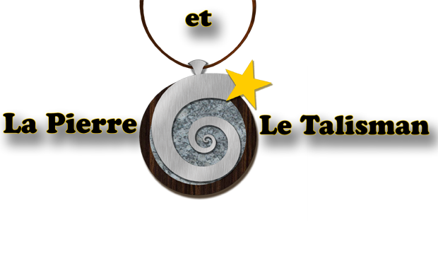 Project visual La Pierre et le Talisman