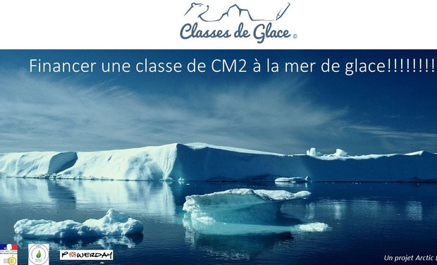 Project visual Classes de Glace
