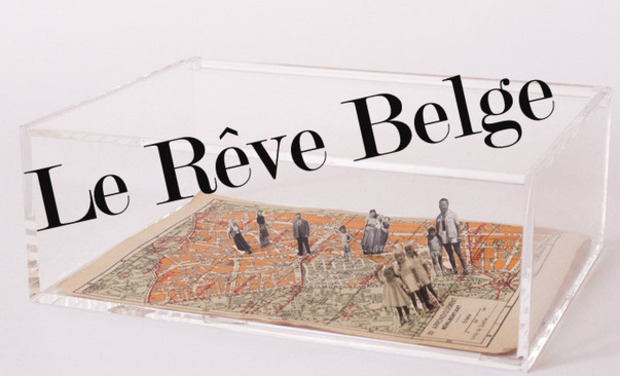Project visual Le Rêve Belge