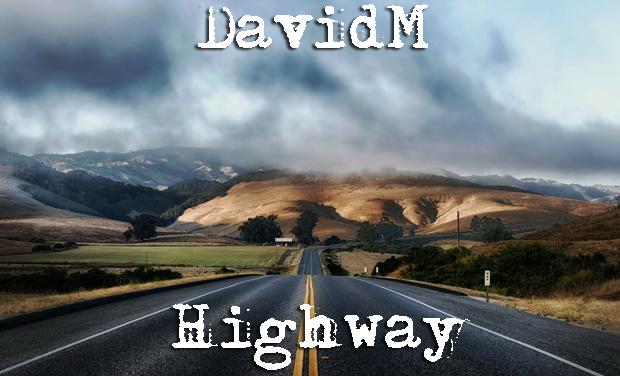 Visuel du projet Highway : Mon premier single