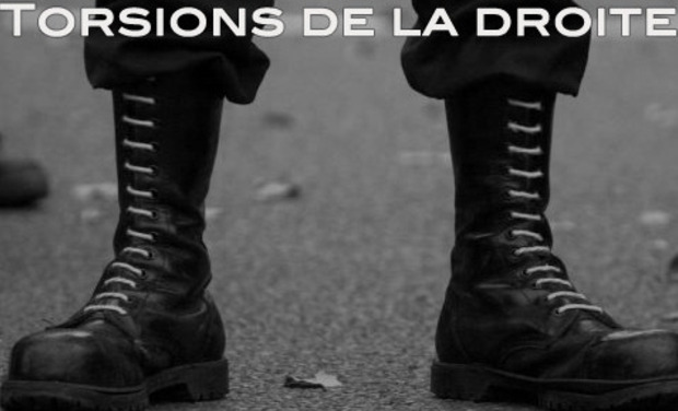 Visueel van project Torsions de la droite