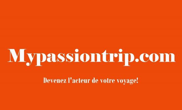 Visueel van project Mypassiontrip.com, aidez à créer le site de tourisme créatif qui reconnecte les voyageurs à la vraie vie des communautés locales!