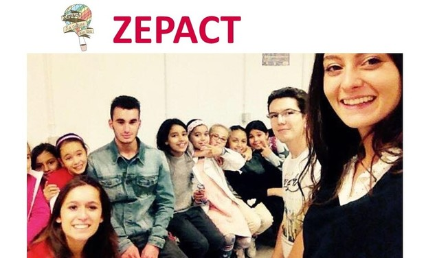 Project visual ZEPACT