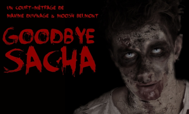 Project visual GOODBYE SACHA