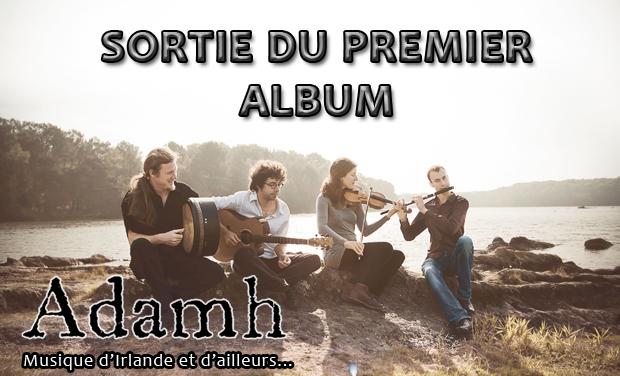 Visuel du projet Adamh bientôt chez vous!