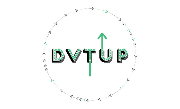 Project visual DVTup