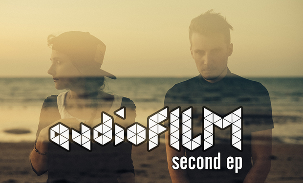 Visuel du projet audioFILM - Second EP !
