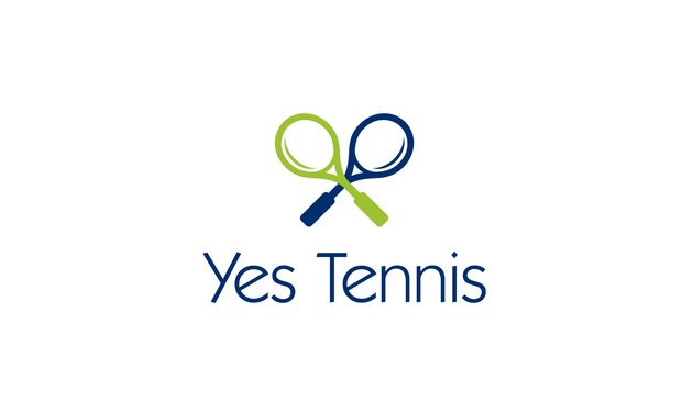 Visueel van project Yes Tennis