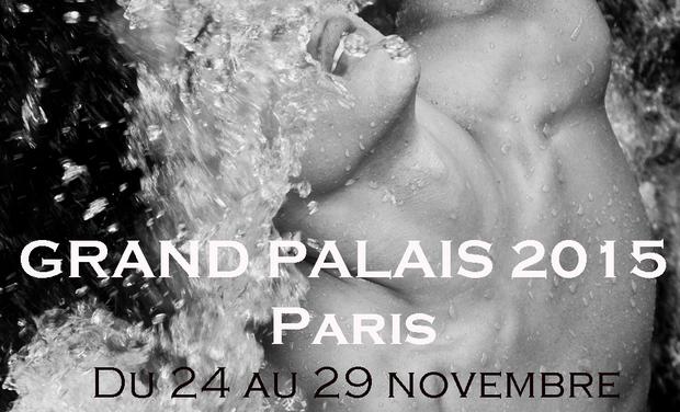 Visuel du projet Expo Grand Palais
