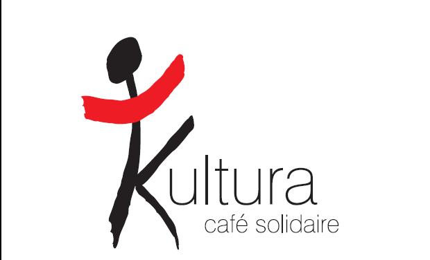 Project visual KULTURA - café solidaire, associatif et multiculturel à Strasbourg