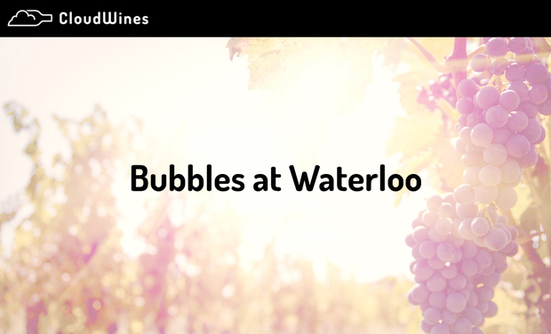 Visueel van project Bulles à Waterloo