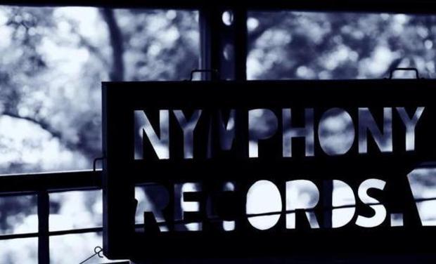 Visuel du projet Compilation Nymphony Records 2013
