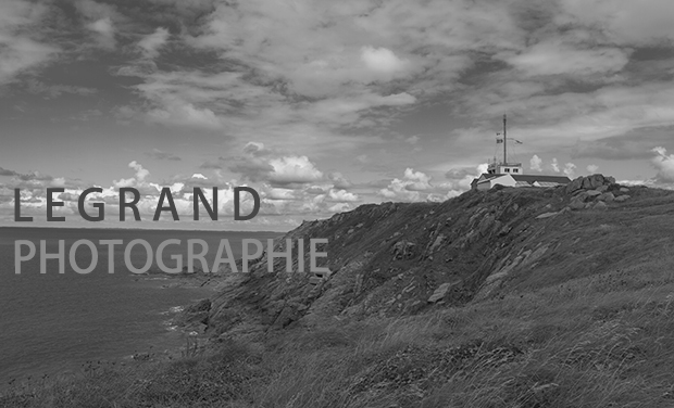 Project visual Legrand Photographie