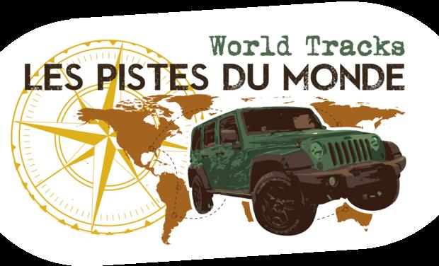 Visueel van project Les Pistes du Monde