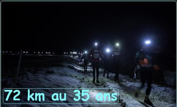 Visueel van project 72 km au 35 ans