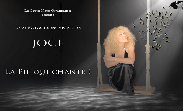 "Project visual SPECTACLE MUSICAL ""LA PIE QUI CHANTE"""