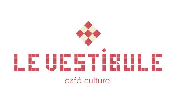 Visueel van project Le Vestibule - café culturel