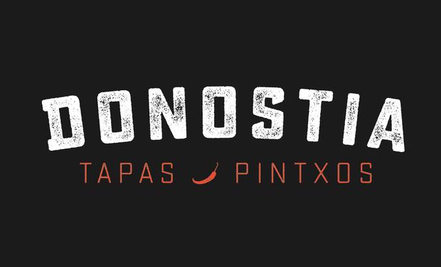 Project visual DONOSTIA : bar à tapas... le meilleur de San Sebastian au cœur historique de Bordeaux