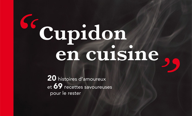 Visuel du projet Cupidon en cuisine
