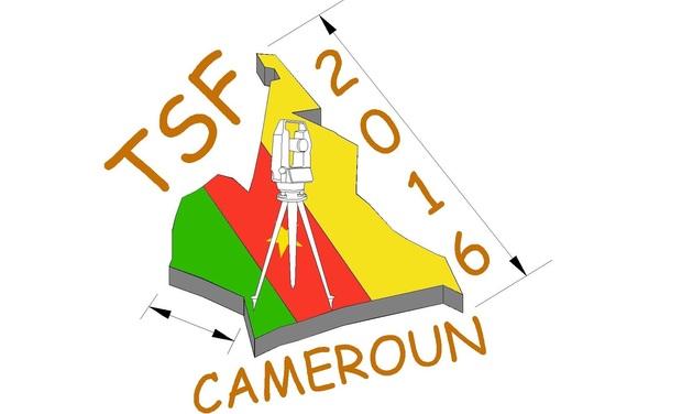 Visuel du projet Topo Sans Frontières Cameroun