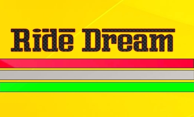 Visueel van project Ride dream