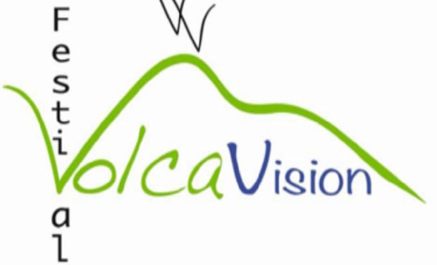 Project visual Festival Volcavision song contest autour de l'Eurovision