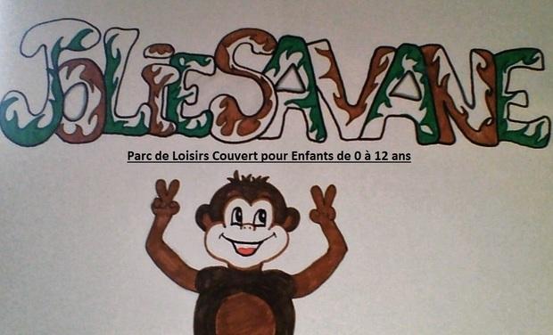 Project visual JOLIE SAVANE Parc Aventure Couvert Pour Enfants