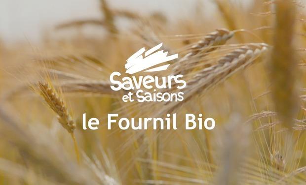 Visuel du projet Saveurs et Saisons - Le Fournil Bio