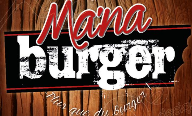 Visuel du projet Le MaNa Burger, un food truck dans le bocage Vendéen !