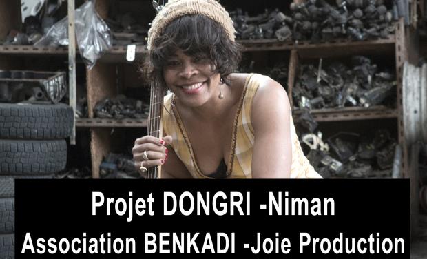 Visuel du projet Projet Dongri-Niman