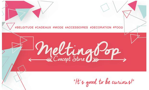 Visueel van project La boutique en ligne de MeltingPop