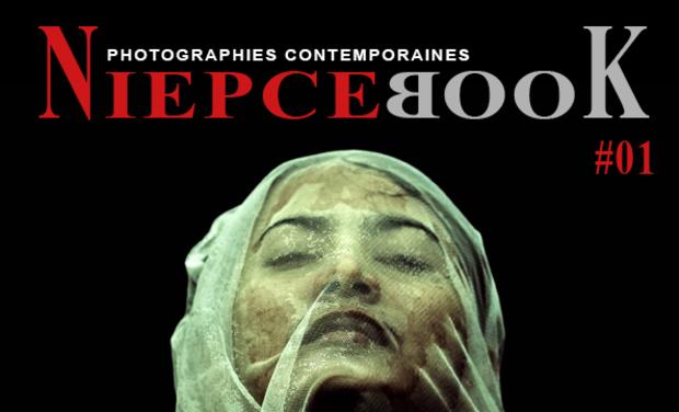 Visuel du projet Revue photographique - NICÉPHORE