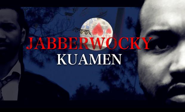 Visueel van project Clip Kuamen - Jabberwocky