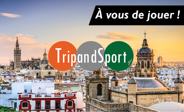 Project visual TripandSport