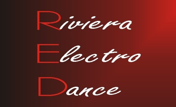 Project visual Radio Riviera Electro Dance