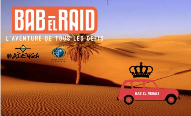 Visuel du projet Bab El Reines